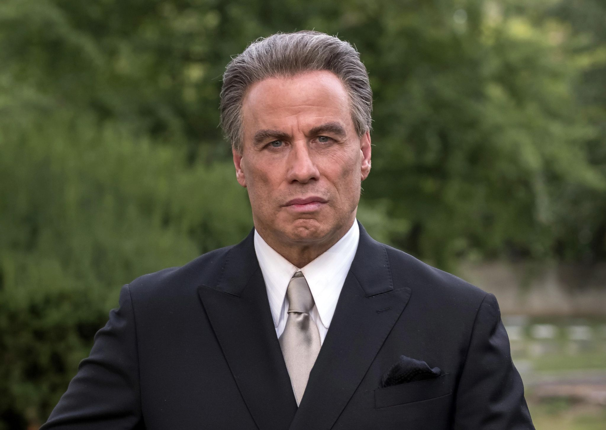 'Gotti,' with John Travolta, will premiere at Cannes - Washington Times