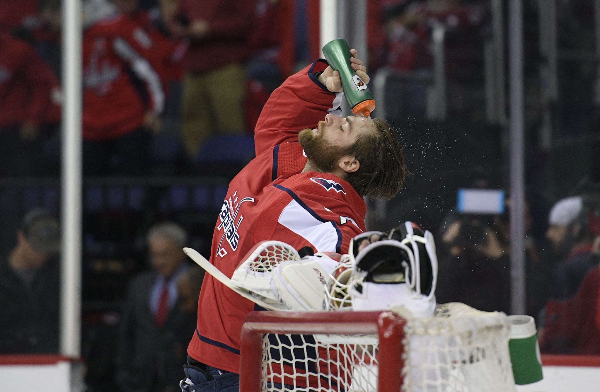 Capitals Game 4 at Penguins: How to watch and what to watch for - Washington Tim...