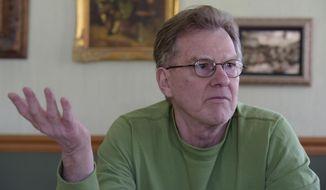 John Wayne Gacy - Bio, News, Photos - Washington Times