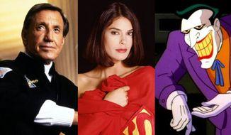 1990s TV shows quiz