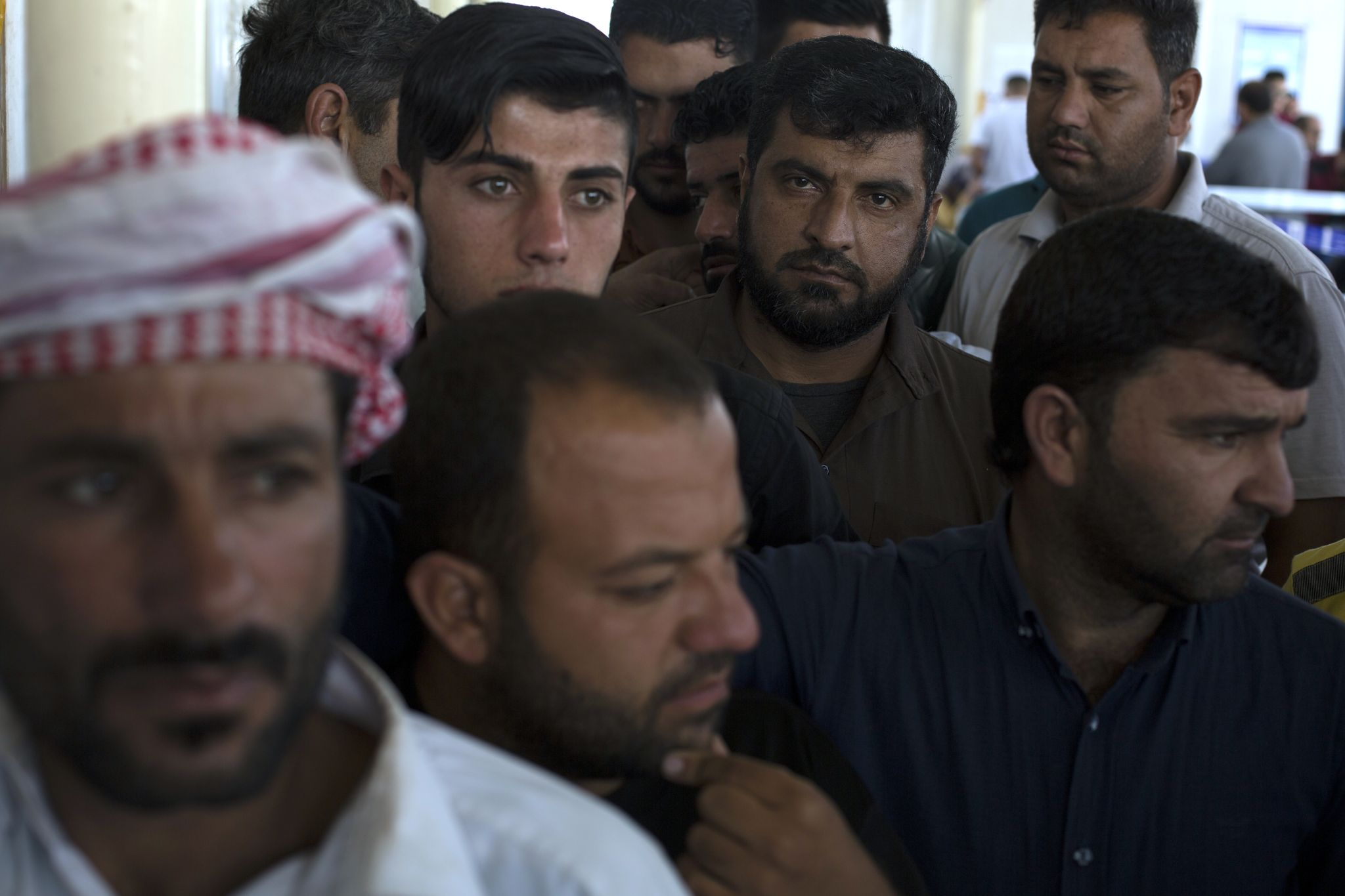 Mosul residents say corruption rises after Islamic State's fall in Iraq