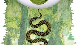 The EBRD in the International Swamp Illustration by Greg Groesch/The Washington Times