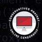 Logo for Conservatives Against Online Censorship, screen-captured from its official website. Accessed May 15, 2018. (MRC/Conservatives Against Online Censorship) [https://info.mrc.org/Conservatives_Against_Online_Censorship.html]