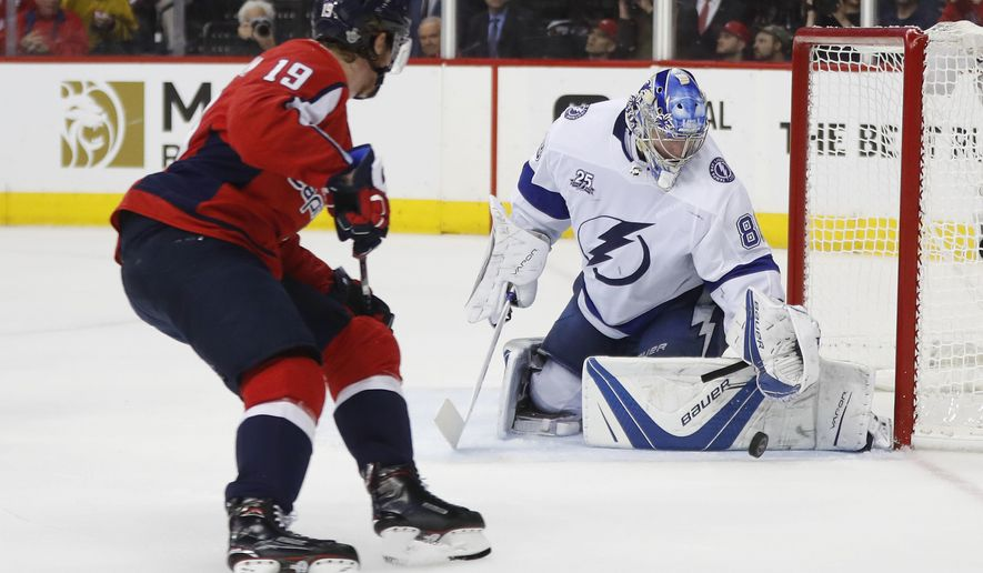 Capitals Game 5 at Lightning  How to watch and what to watch for ... b5ceaca332f