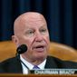 House Ways and Means Committee Chairman Kevin Brady, Texas Republican. (Associated Press/File)