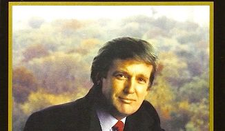 What's really happening between the U.S. and North Korea? The art of the deal may be in progress. President Trump's 1987 book may hold some major insight. (Ballantine Books)