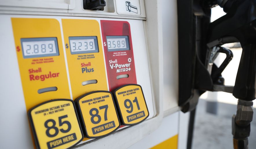 Gas Prices In Texas >> Retail Gasoline Prices In Texas Across Nation Up This Week