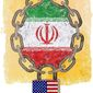 Iran Strategy Illustration by Greg Groesch/The Washington Times