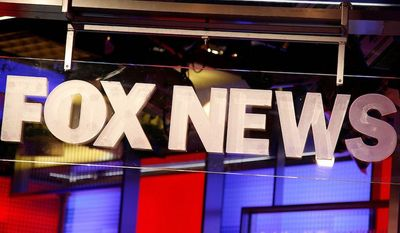 Fox News won the ratings race with their coverage of the North Korea summit according to Nielsen Media Research. (Associated Press) ** FILE **