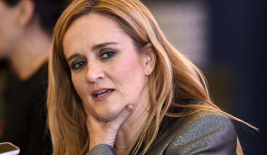 samantha bee apologizes for ivanka trump insult on full frontal