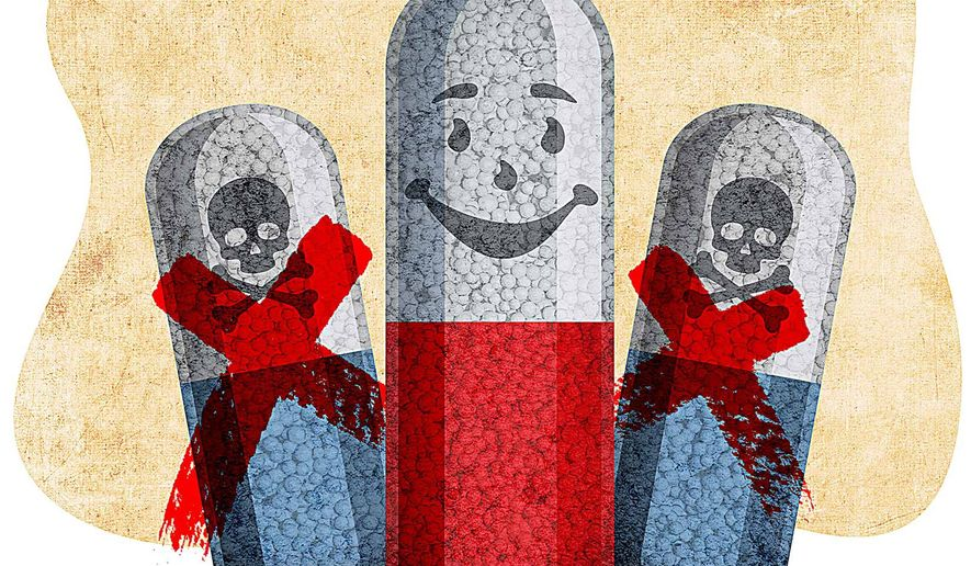 Choosing the Right Type of Care Illustration by Greg Groesch/The Washington Times