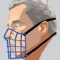Illustration on Inspector General Michael Horowitz by Linas Garsys/The WAshington Times