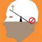 Illustration on anti-Christian bias by Linas Garsys/The Washington Times
