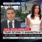 CNN Chief White House Correspondent Jim Acosta defended himself Wednesday amid backlash for shouting questions at President Trump and North Korean leader Kim Jong-un during their historic summit this week in Singapore. (CNN)