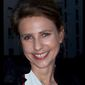 Lionel Shriver at Cannes in 2011 for the screening of 'We Need to Talk About Kevin.' (Wikipedia)