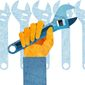 More Jobs Available Illustration by Greg Groesch/The Washington Times
