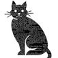 Black Cat News Story Illustration by Greg Groesch/The Washington Times