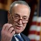 Chuck Schumer   Associated Press photo