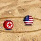 Illustration on U.S. North Korea relations by Greg Groesch/The Washington Times