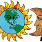 Earth Fire Illustration by Greg Groesch/The Washington Times