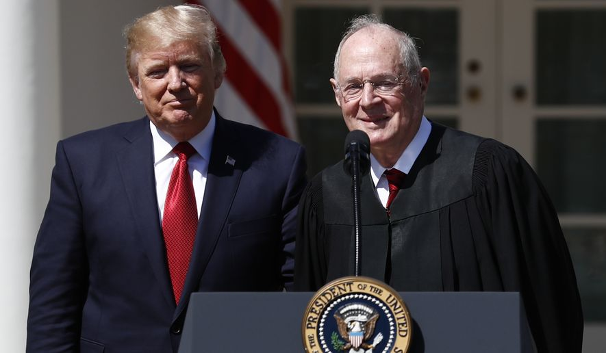 Image result for anthony kennedy