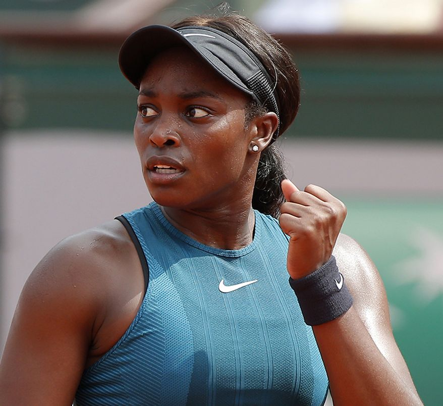 Sloane Stephens won the 2017 US Open, becoming the lowest ranked woman (83rd) to ever win the title. She has won six career WTA singles titles and is currently ranked a career-high World No. 4.