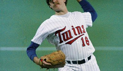 Frank Viola played for the Minnesota Twins, New York Mets, Boston Red Sox, Cincinnati Reds and Toronto Blue Jays. A three-time All-Star, he was named World Series MVP with the Twins in 1987 and won the AL Cy Young Award in 1988.