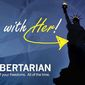 The Libertarian Party's national convention begins Saturday in New Orleans, with organizers predicting a record-breaking crowd. (Courtesy of Libertarian Party)
