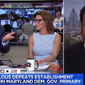 Ben Jealous has a tough time on MSNBC