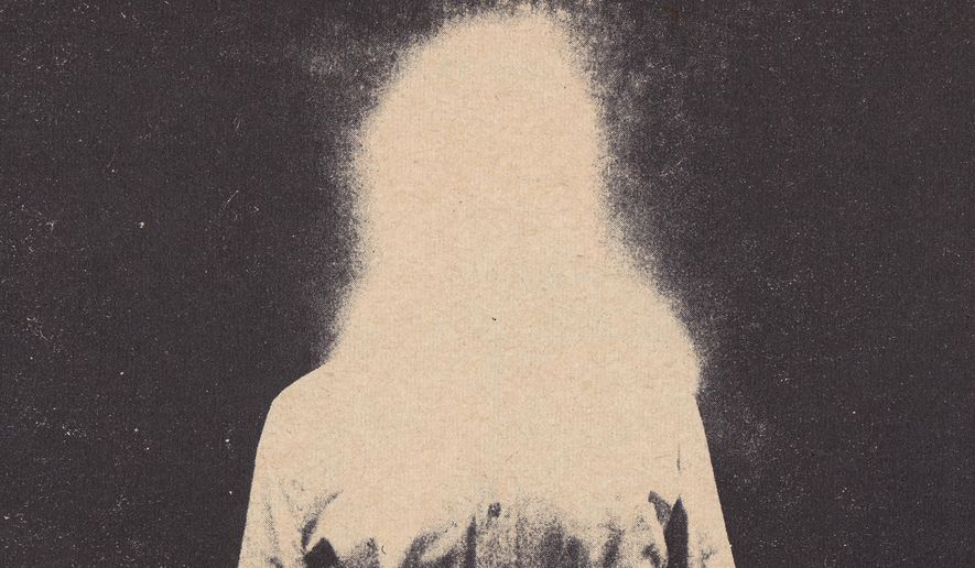 """This cover image released by ATO Records shows """"Uniform Distortion,"""" the latest release by Jim James. (ATO Records via AP)"""
