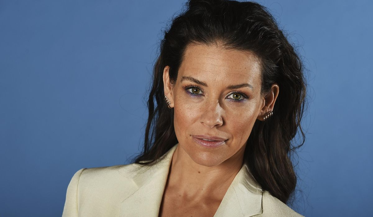 Evangeline Lilly apologizes for 'arrogant' coronavirus comments: 'I was projecting my own fears'
