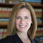 Judge Amy Coney Barrett. (Associated Press)