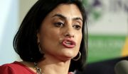 """If the law changes in some way, I would work with Congress to make sure we had protections in place for people with pre-existing conditions,"" Seema Verma, administrator at the Centers for Medicare and Medicaid Services, told the Senate Homeland Security and Governmental Affairs Committee. (Associated Press/File)"