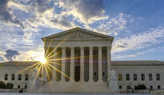 News of President Trump's nominee for Supreme Court justice will spark intense interest as well as pushback and panic Monday evening. (Associated Press)