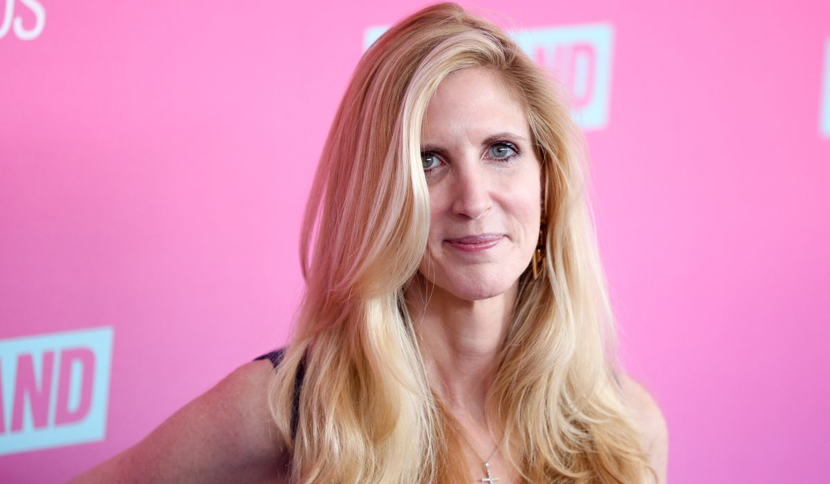 Ann Coulter turns on Trump: 'Most disloyal actual retard that has ever set foot in the Oval Office'