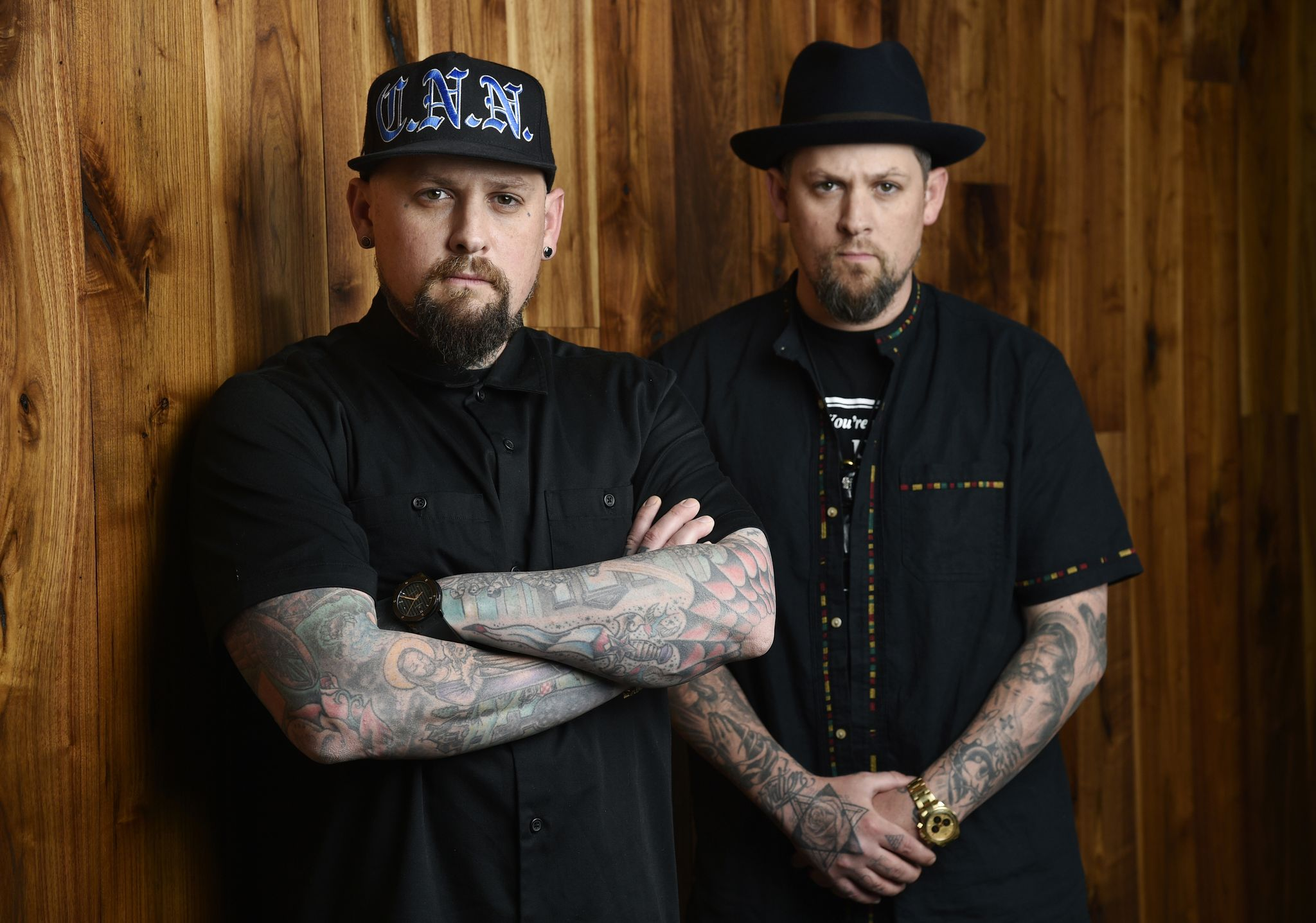 Good Charlotte to headline benefit concert for 5 slain Capital Gazette employees
