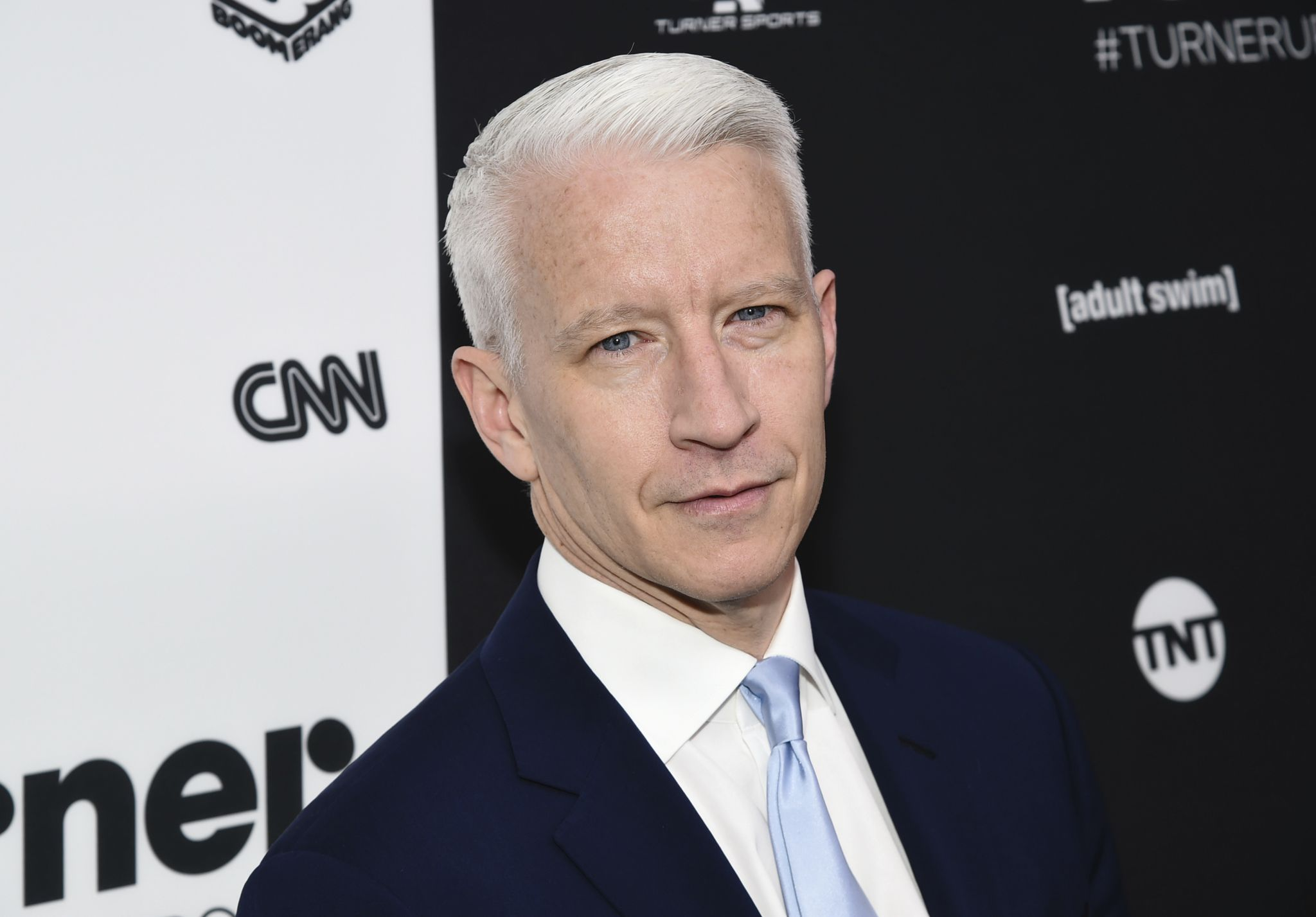 Anderson Cooper of CNN to receive 2018 Walter Cronkite Award for Excellence in Journalism