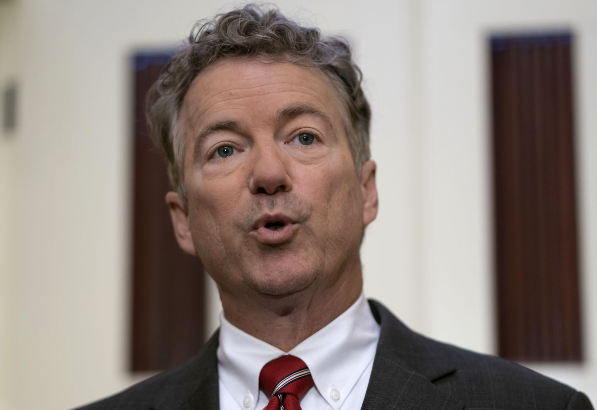 Rand Paul says Donald Trump summit critics 'mistaken,' suffer from 'Trump derangement syndrome'