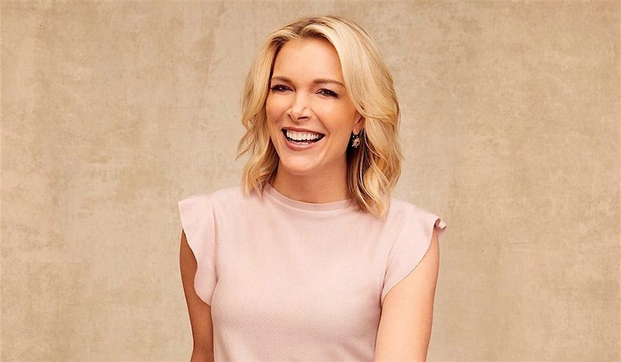"Megyn Kelly, host of the daily talk show ""Megyn Kelly Today,"" will showcase an upcoming film on Ronald Reagan starring Dennis Quaid. (NBC)"