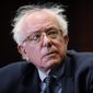 Sen. Bernie Sanders. (Associated Press) ** FILE **