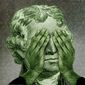 Jefferson Shame Illustration by Greg Groesch/The Washington Times