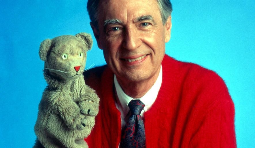 Fred Rogers   Associated Press photo