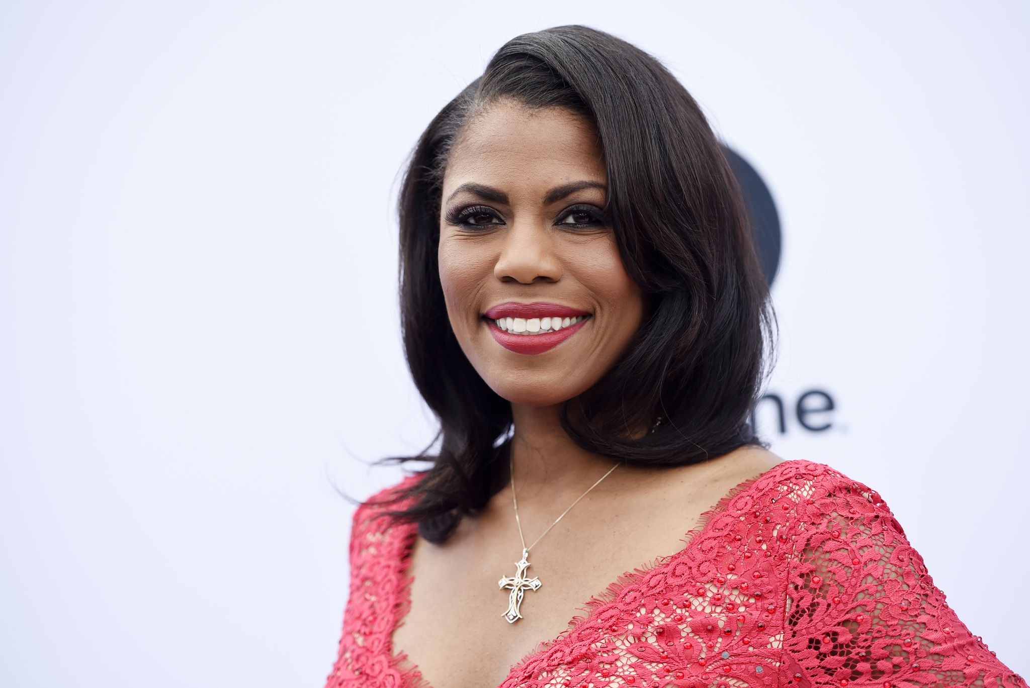 White House slams Omarosa's book as 'riddled with lies'