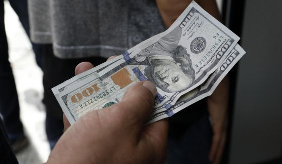 Lower taxes and reduced red tape have helped fuel a middle-class boom. (Associated Press/File)