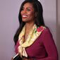 Omarosa Manigault Newman                Associated Press photo