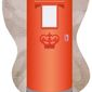 Burqa Letter Box Illustration by Greg Groesch/The Washington Times