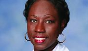 Michigan state Rep. Bettie Cook Scott is facing backlash from more than a dozen progressive groups after she allegedly used a racial slur against her Democratic opponent. (Michigan House of Representatives)