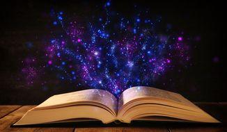 Book quiz (Shutterstock)