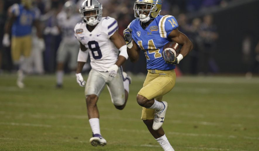f64ef25995e Chip Kelly s UCLA Bruins aim for quick success by going fast ...