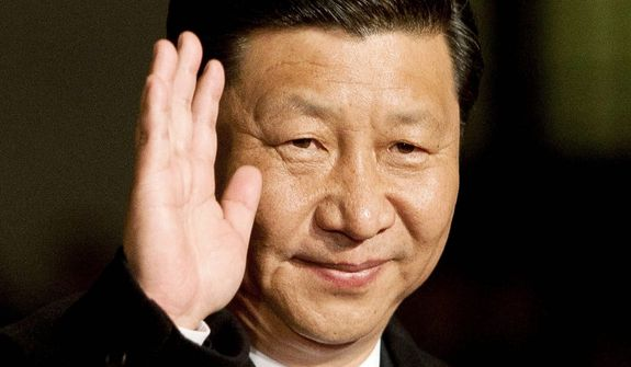 Xi Jinping    Associated press photo
